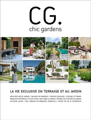 chic gardens la vie exclusive en terrasse et au jardin architecture de jardin fashion for gardens piscines etangs mobilier d exterieur art dans le jardin portails et clotures de jardin outdoor living jardins en ambiance vacances pieces de vie a exterieur stijn cornilly Puur groenprojecten Joost Tuinarchitectuur Ken Verels Renson Tuinen Van Vlasselaer De Telder Tuinen Cools Tuinaanleg Ludo Dierckx Tuinen Hoornaert UmbrisBalu Pouleyn Trivium Hugo Voeten Odile Kinart Stijn Phlypo Tuindesign Groene Plan LPW Pools Formino